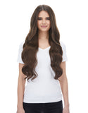"BELLAMI Silk Seam 360g 26"" Chocolate Brown (4) Hair Extensions"