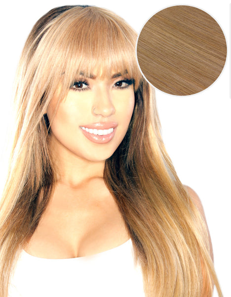 Cleopatra Clip In Bangs Dirty Blonde (18)