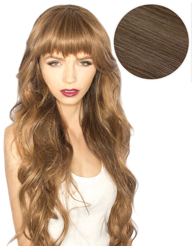 Cleopatra Clip In Bangs Ash Brown (8)