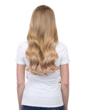 "BELLAMI Silk Seam 180g 20"" Dirty Blonde (18) Hair Extensions"