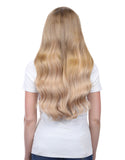 "BELLAMI Silk Seam 240g 22"" Dirty Blonde (18) Hair Extensions"