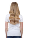 "BELLAMI Silk Seam 140g 18"" Dirty Blonde (18) Hair Extensions"