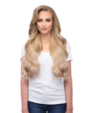 "BELLAMI Silk Seam 260g 24"" Dirty Blonde (18) Hair Extensions"