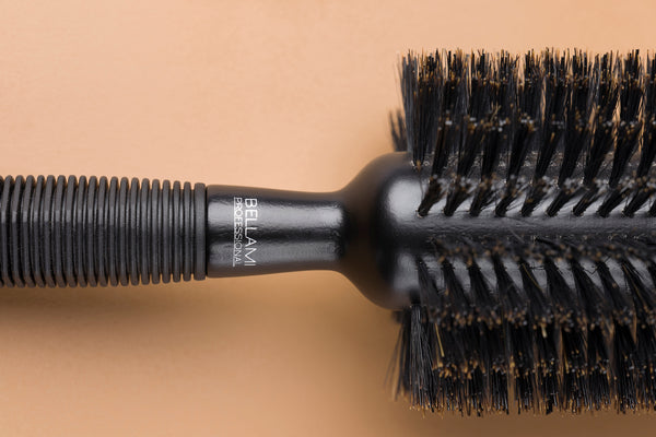 BELLAMI PROFESSIONAL BOAR STYLING BRUSHES