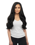 "KHALEESI 280g 20"" Jet Black (1) Hair Extensions"