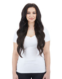 "Magnifica 240g 24"" Mochachino Brown (1C) Hair Extensions"