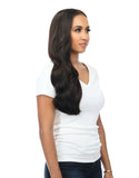 Bambina 160g 20'' Off Black Hair Extensions (#1B)