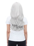 "Piccolina 120g 18"" Sterling Silver Hair Extensions"