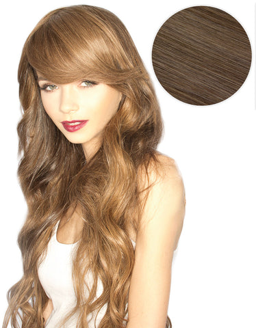 Side Swept Clip In Bangs Ash Brown (8)