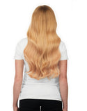 "BELLAMI Silk Seam 180g 20"" Strawberry Blonde (27) Hair Extensions"