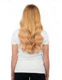 "BELLAMI Silk Seam 140g 18"" Strawberry Blonde (27) Hair Extensions"