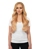 Bellissima 220g 22'' Strawberry Blonde (27) Hair Extensions