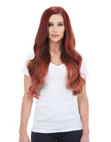 Bellissima 220g 22'' Vibrant Red (33) Hair Extensions
