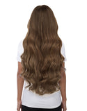 "BELLAMI Silk Seam 360g 26"" Walnut Brown (3) Hair Extensions"