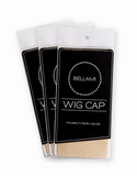 BELLAMI Wig Caps Nude (Bundle of 3)