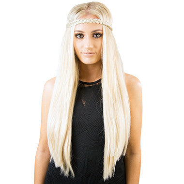 BELLAMI Hair Extensions Clip In Ombre And Remy