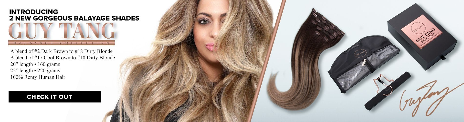 Bellami hair extensions clip in hair extensions ombre and remy hair pmusecretfo Gallery