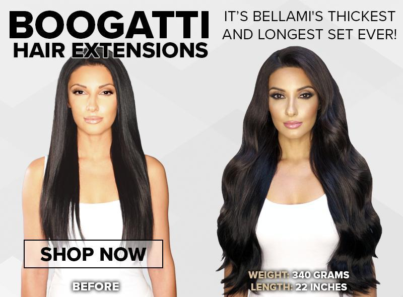 Bellami Hair Extensions Clip In Hair Extensions Ombre And Remy Hair