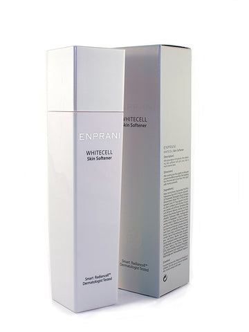 Whitecell - Skin Softener (160ml)