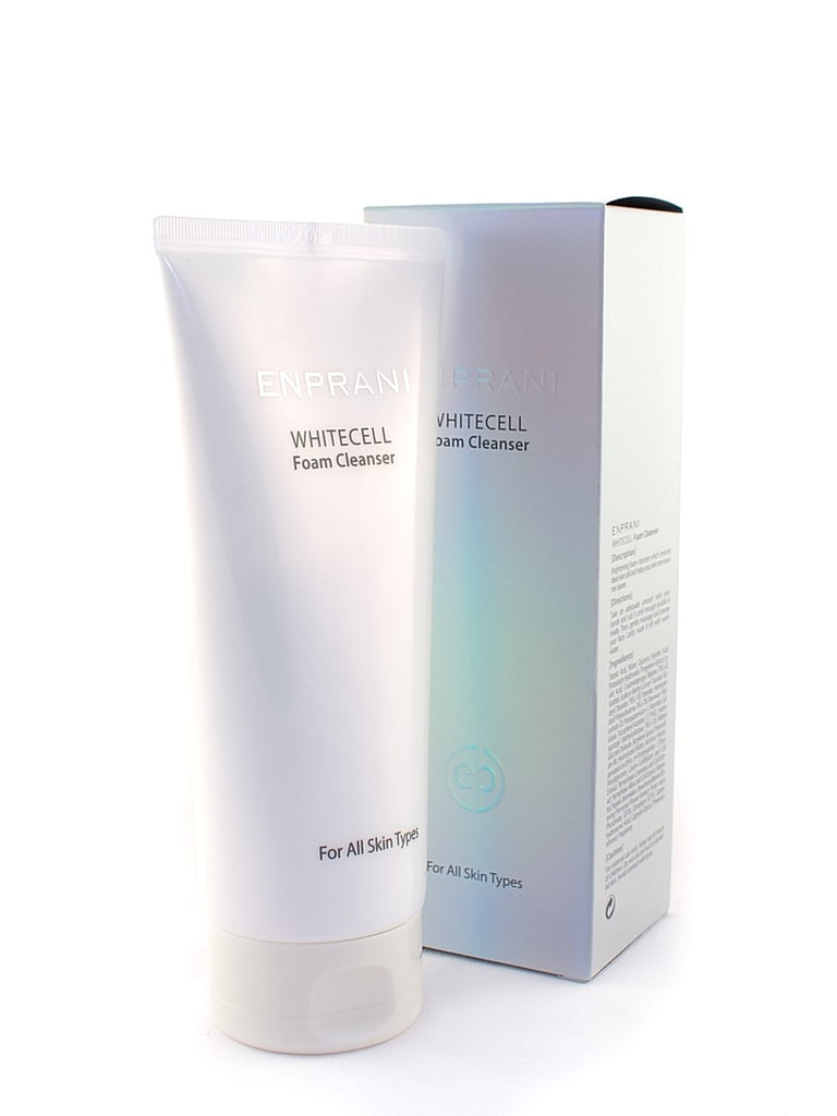 Whitecell - Foam Cleanser (100ml)