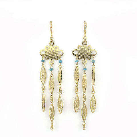 Princessa Earrings