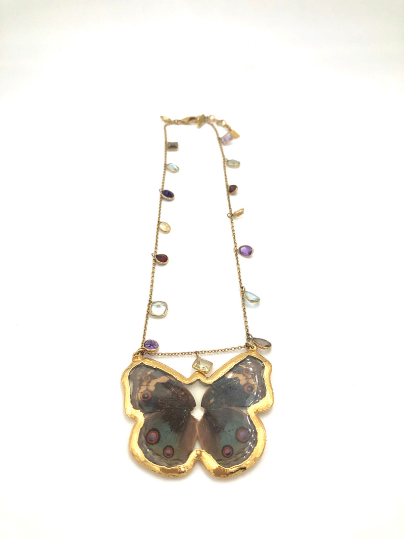 Butterfly Necklace I