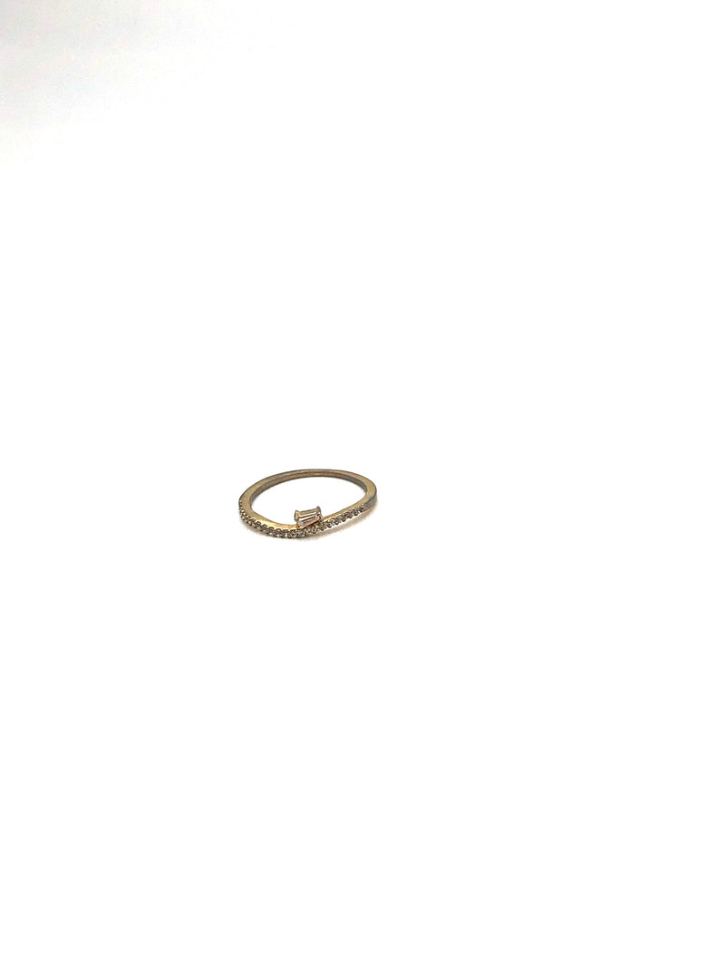 Goddess Essential Ring