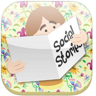 Social Stories Creator and Library
