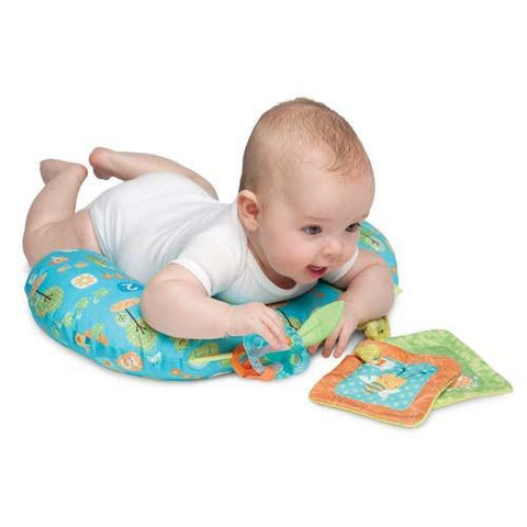 Tummy Time Pillow