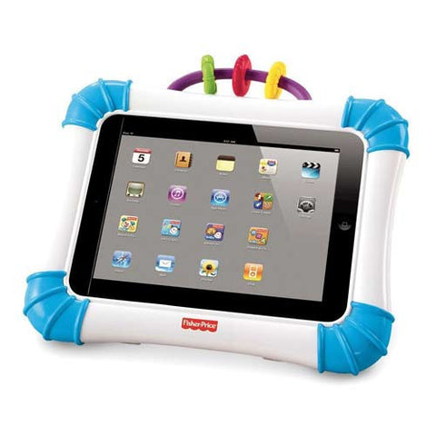 Apptivity iPad Case