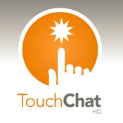 TouchChat HD - AAC with WordPower app