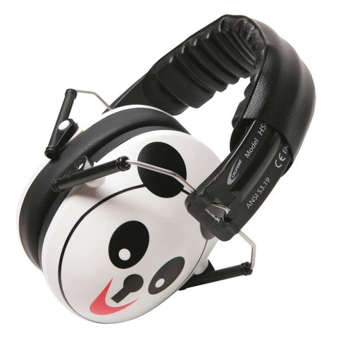 Califone Hush Buddy: Noise Reduction Headphones