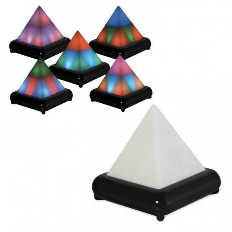 Light-up Pyramid
