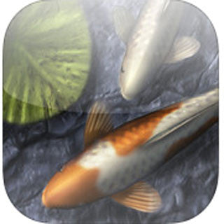 Koi Pond HD Lite