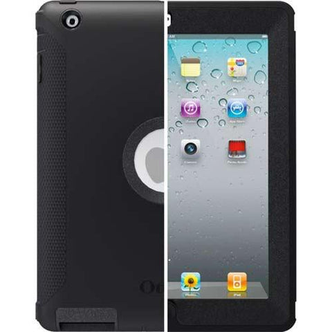 Otterbox Defender Series Case with Screen Protector and Stand