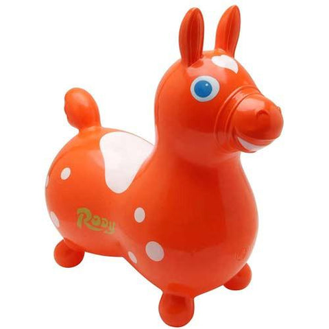 Rody the Riding Horse
