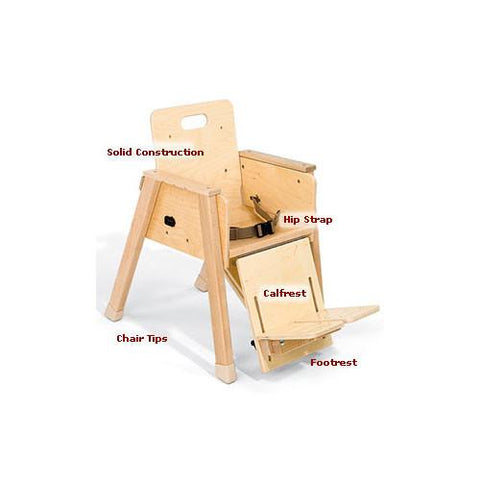 Supportive Chair (small)