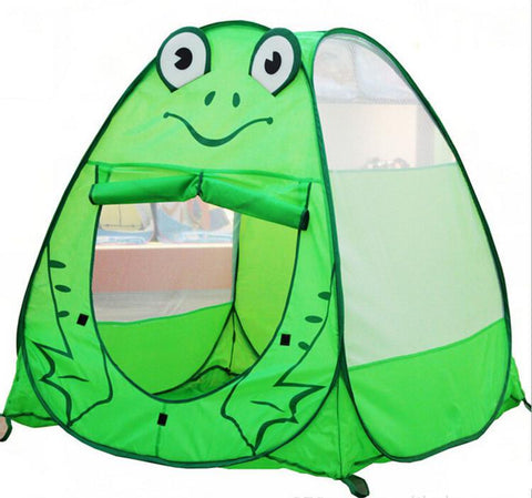 Frog Tent