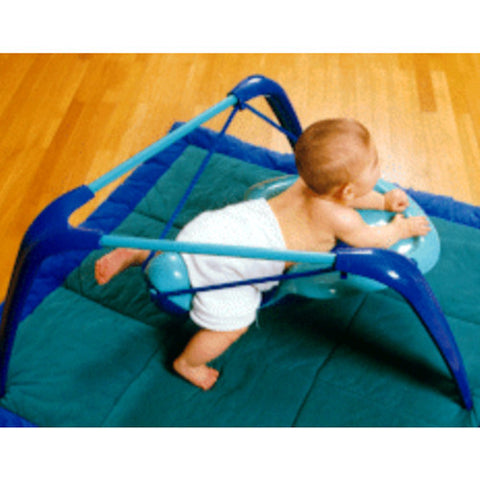 Tummy Time Swing (Wingbo)