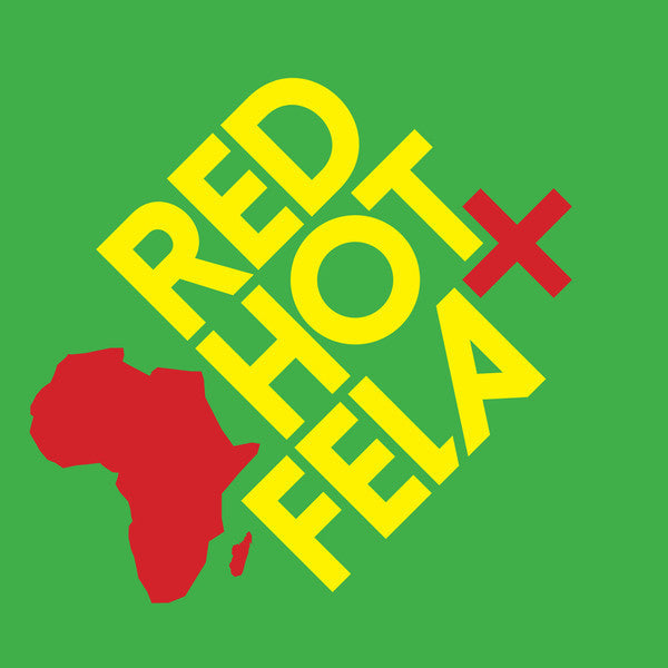 Red Hot + Fela (2014)