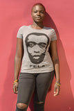 Fela Face Women's T-Shirt