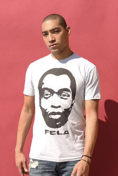 Fela Face T-Shirt