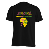 Shakara Socks & T-shirt Bundle
