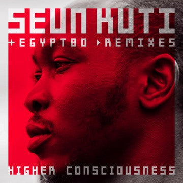 Seun Kuti - Higher Consciousness Remixes EP (2015)