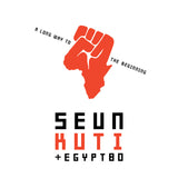 Seun Kuti - A Long Way To The Beginning (2014)