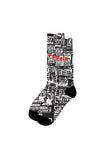 Unknown Soldier Socks