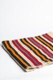 Striped Turkish Rug/Grain Sack