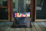 The Bright Begonia Weekender