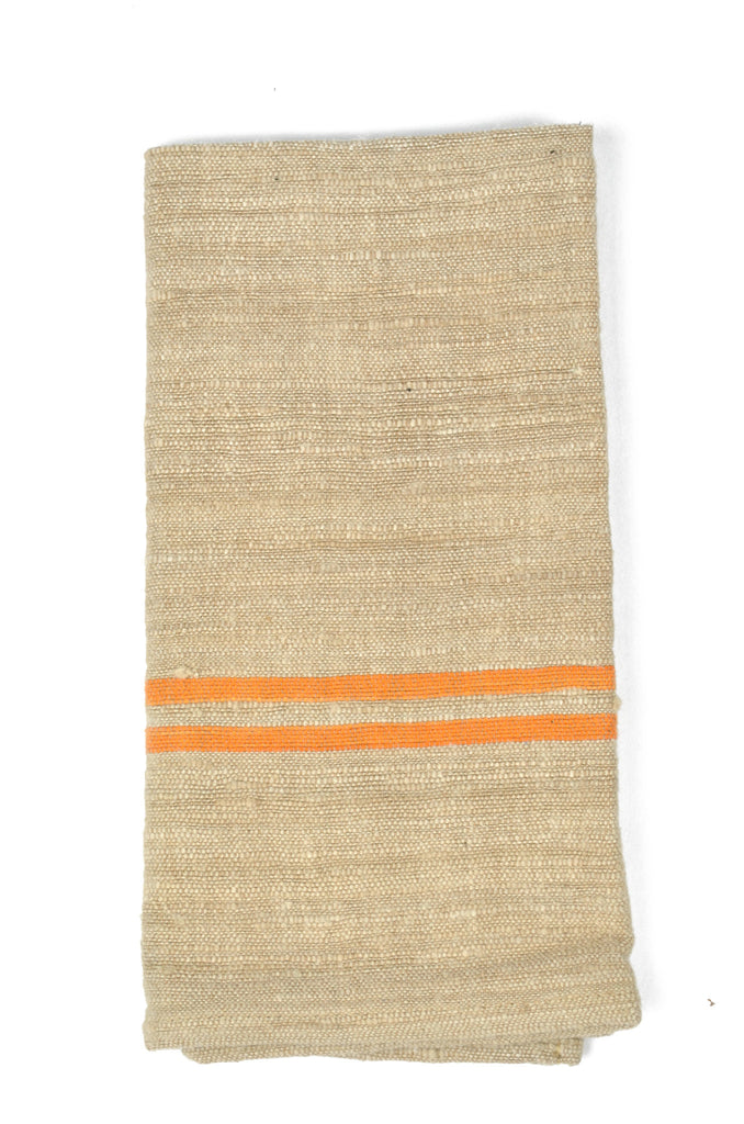 Creative Women Napkin-Orange