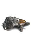 Baroque Pearl Turtle Jewelry Box